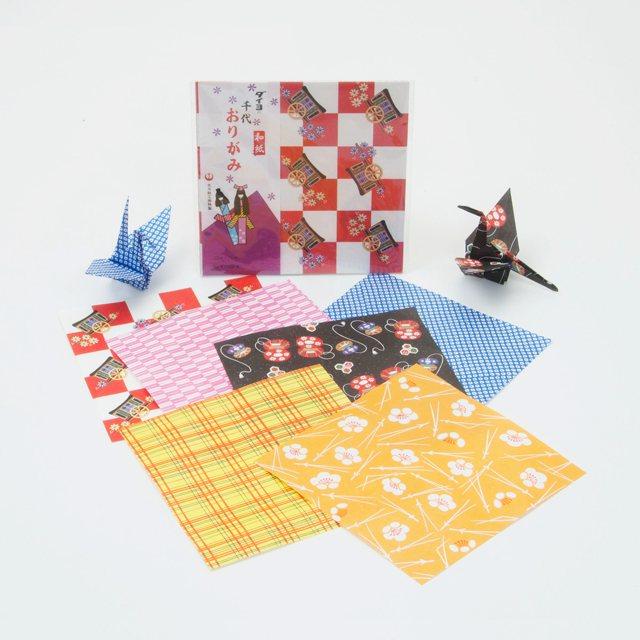 折り紙(おりがみ)origami(国際語)